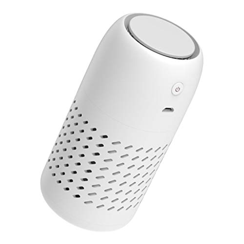 Air Purifier for Home with HEPA Filter for Car, Home, Dust, PM2.5, Air Cleaner