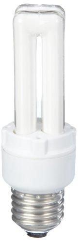 Osram Dulux Superstar Ampoule à économie d'énergie Tube 7W/E27/ blanc clair (840)