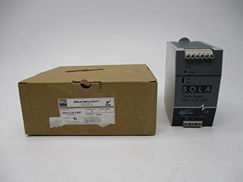 SOLA SDN5-24-100P NSMP