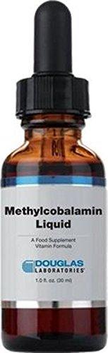 Metilcobalamina Líquida (1000 Mcg. Vitamina B12) 30 ml de Douglas Laboratories