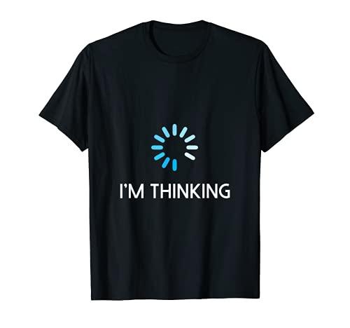 Creo que para los frikis, nerds, programadores divertidos. Camiseta