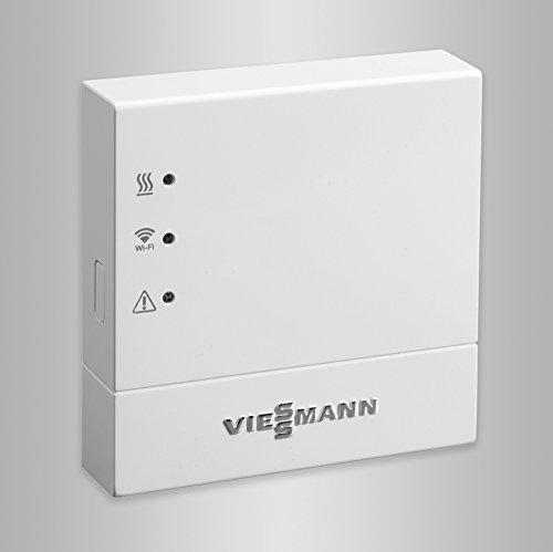 Viessmann Vitoconnect 100, Typ OPTO1, WLAN-Modul zur Wandmontage Z014493