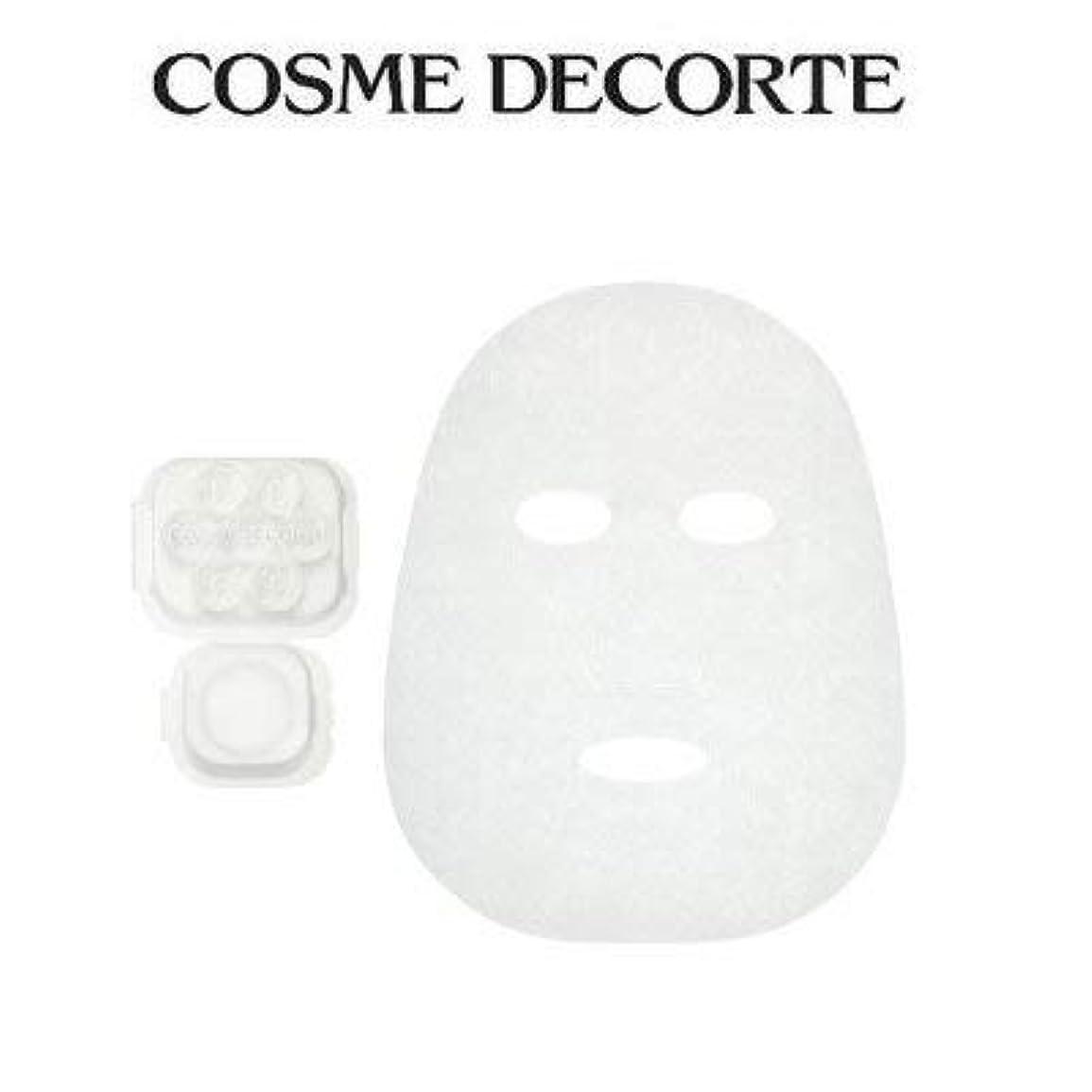 花婿補助農業コーセー コスメデコルテ ローションマスク 14個入