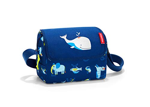 reisenthel everydaybag kids 20 x 14,5 x 10 cm 2,5 Liter blue