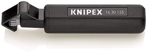 KNIPEX Abmantelungswerkzeug (135 mm) 16 30 135 SB (Produkt auf SB-Karte/im Blister)