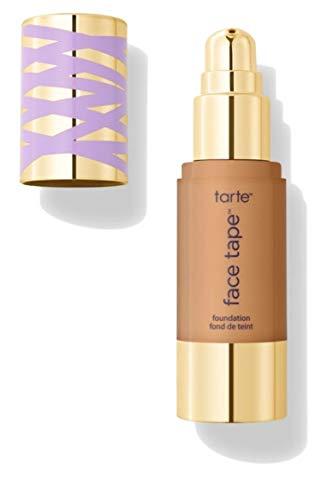 Tarte Face Tape Foundation Makeup 35H Medium Honey