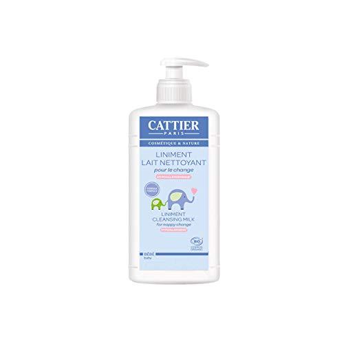 Cattier Linimento Pañal 500Ml Bebe Cattier 500 g