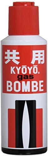 東京パイプ ガスボンベ 共用ガスボンベ ライター用 120g