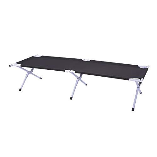 Bestway Pavillo™ Camping-Feldbett, Fold N Rest, 190 x 64 x 42 cm