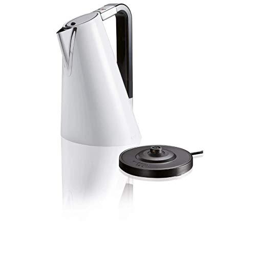Casa Bugatti Wasserkocher 14-SVERAC1 weiß