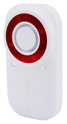 Olympia 6115 Alarmsysteme Aussensirene XL