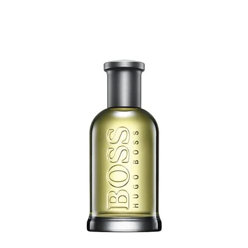 Hugo Boss Boss Bottled Dopo Barba Lotion, Uomo, 50 ml