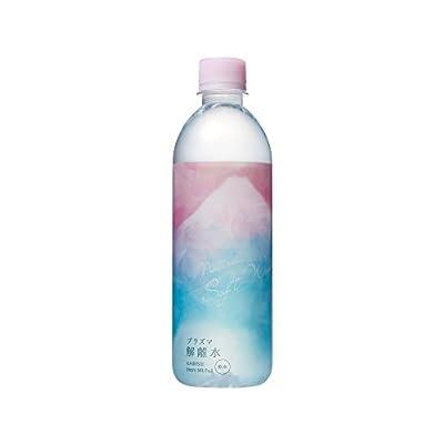 水素水 ペットボトル