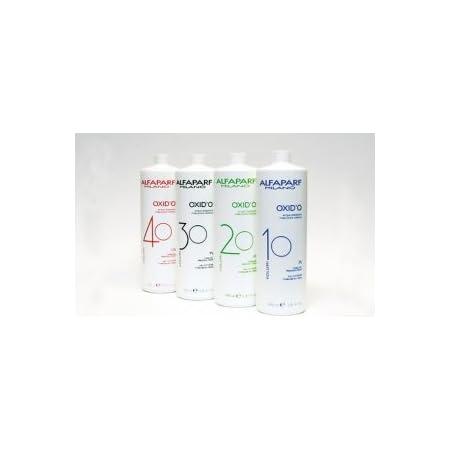 Alfaparf Tinte Capilar 30-1000 ml: Amazon.es: Belleza