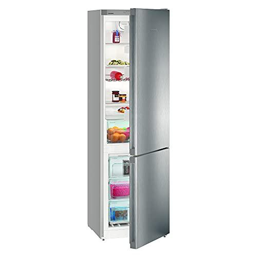 Réfrigérateur congélateur bas CN EL 362-21