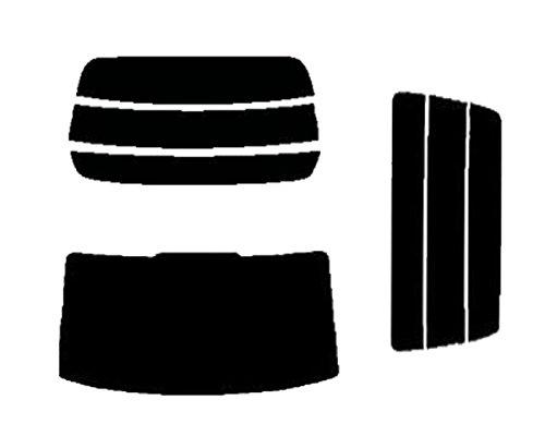 AUTOMAX izumi [断熱] リアガラスのみ (s) スープラ A80 (15%) カット済み カーフィルム JZA80 80系 トヨタ
