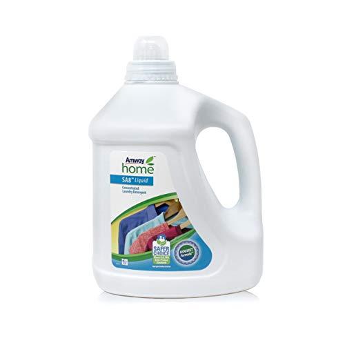 Flüssig Konzentriertes Waschmittel - groß - SA8™ - Liquid Concentrated Laundry Detergent Large Size - 4 Liter - Amway - (Art.-Nr.: 110478)