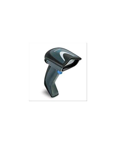 Datalogic GD4130-BK Mehrzweck-Handscanner schwarz