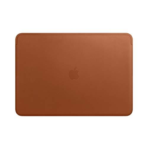 Apple Funda de piel (para el MacBook Pro de 15pulgadas) - Marrón caramelo