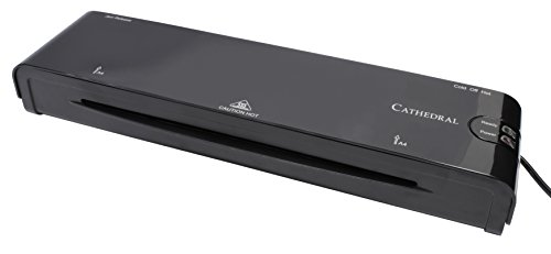 Cathedral LM400 A4 Laminating Ma...