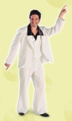 Rio - 152178/5052 - Costume - Maschio Adulto Dance Disco - Taglia 50/52