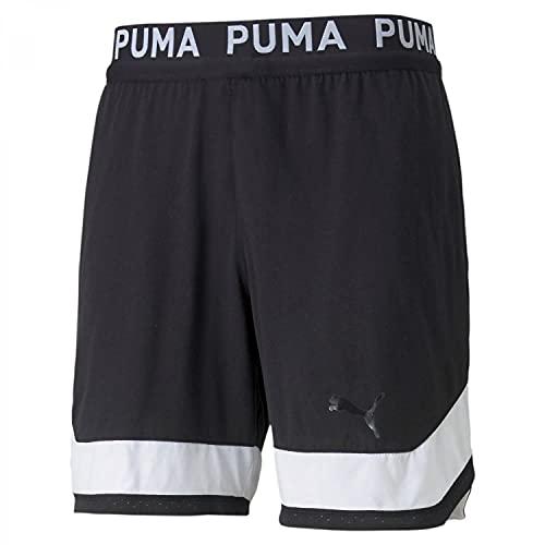 Puma Pantalones Cortos Train Vent Knit 7 Short