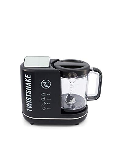 Twistshake Twistshake 78525 6in1 Food Processor Bild