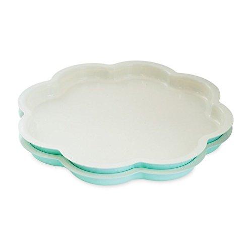 nordic ware layer cake pan - 1