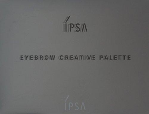 イプサ(IPSA)アイブロウクリエイティブパレット