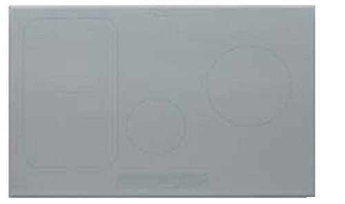 Whirlpool Europe PH acm814ba/WH kookplaat inductie, glas, wit, 51 x 77 x 5,2 cm