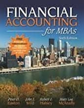 Best financial accounting for mbas 6th Reviews