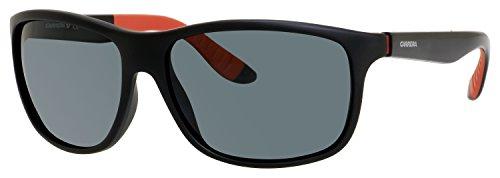 Carrera 8001 Rechthoekig gepolariseerde zonnebril