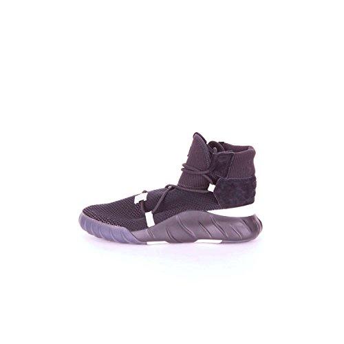 adidas Herren Tubular X 2.0 Pk Fitnessschuhe, Schwarzer schwarz schwarz Ftwbla, 44 2/3 EU