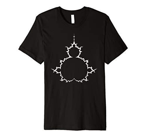 Mandelbrot Set–T-Shirt