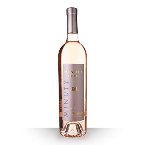 Minuty Prestige 2017 Rosé 75cl AOC Côtes de Provence