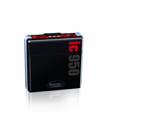 Thermic Smart Pack IC 950 Batterie de rechange pour batteries chauffantes Noir