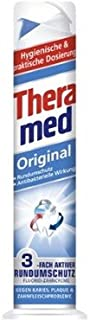 Theramed toothpaste -100 ml- Original -