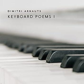 Keyboard Poems I