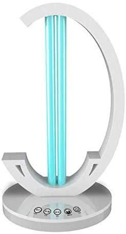 110v portátil lámpara germicida ultravioleta