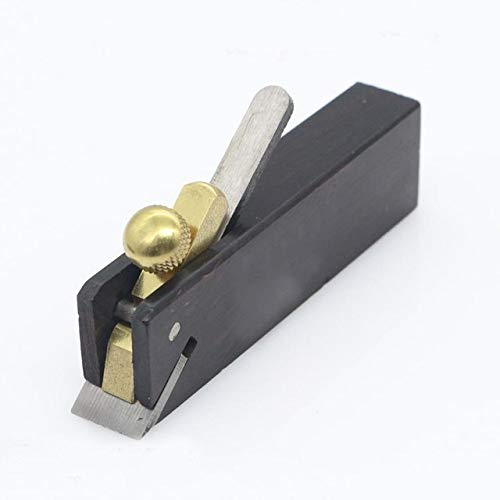 woodworking tools Mini Hand Planer Woodworking Tool Angle Manual Planer Luthier Tool Violin Making Carpenter Power Tool Parts & Accessories (Body Length : K01053 055 C)