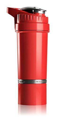 Cyclone Cup Shaker Bouteille
