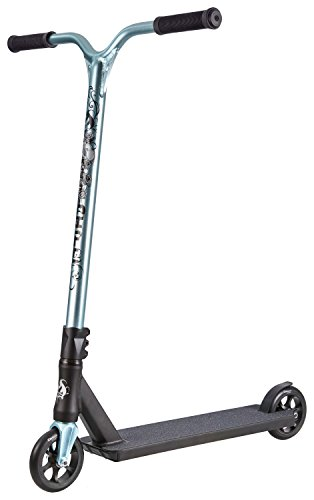 Best Review Of Chilli Pro Scooter Riders Choice Zero (Black)