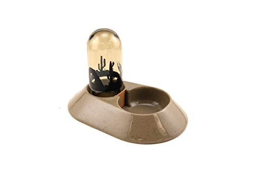 Lixit Animal Care Reptile Water Fountain, 5oz
