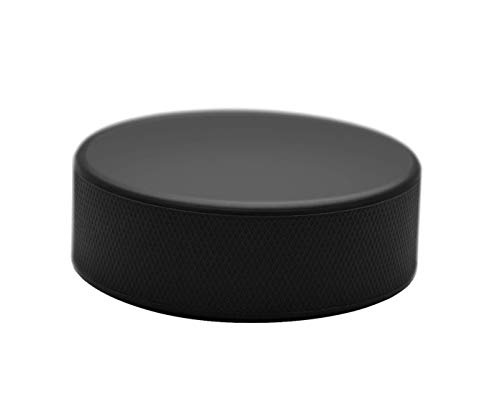 EAGLES Ice Hockey Pucks | High Grade Pucks - Official Regulation Weight & Size for Practicing & Classic Training - 6-Ounce - Hockey Puck | Roller Hockey