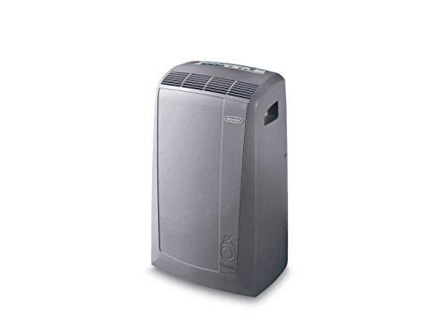 DeLonghi PAC N 90B - De'Longhi aire acondicionado portátil sistema aire-aire Pac N 90.B, Eek: A