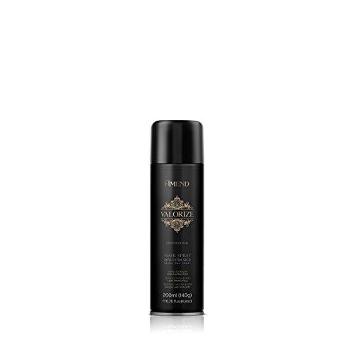 Hair Spray Ultra Forte Valorize Amend - 200ml, Amend