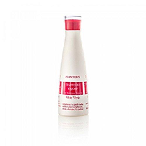 Panter's - Champú fortificante, aloe vera, 200 ml