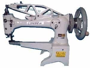Consew 29B Shoe Repair Industrial Sewing Machine, 12