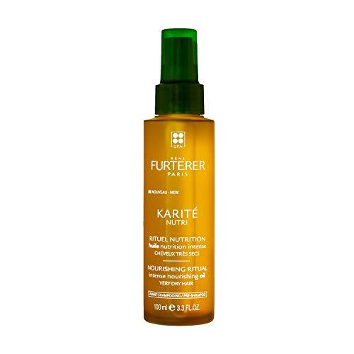 Rene Furterer Karite Aceite Nutritivo para Cabellos Muy Secos - 100 ml