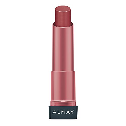 Almay Smart Shade Butter Kiss Lipstick, Nude-Light Medium